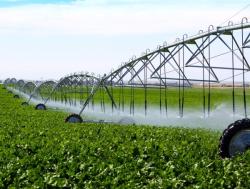 طرح توجیهی تولید دستگاه های آبیاری تحت فشار بارانی