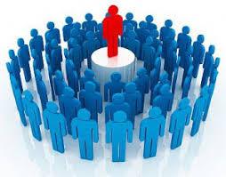 پاورپوینت رهبری سازمانها و تفاوت مدیریت و رهبری در سازمان