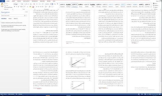 تحقیق درمورد هیدروژناسیون 56 صفحه
